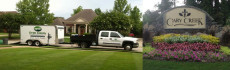 Landscaping Montgomery Alabama